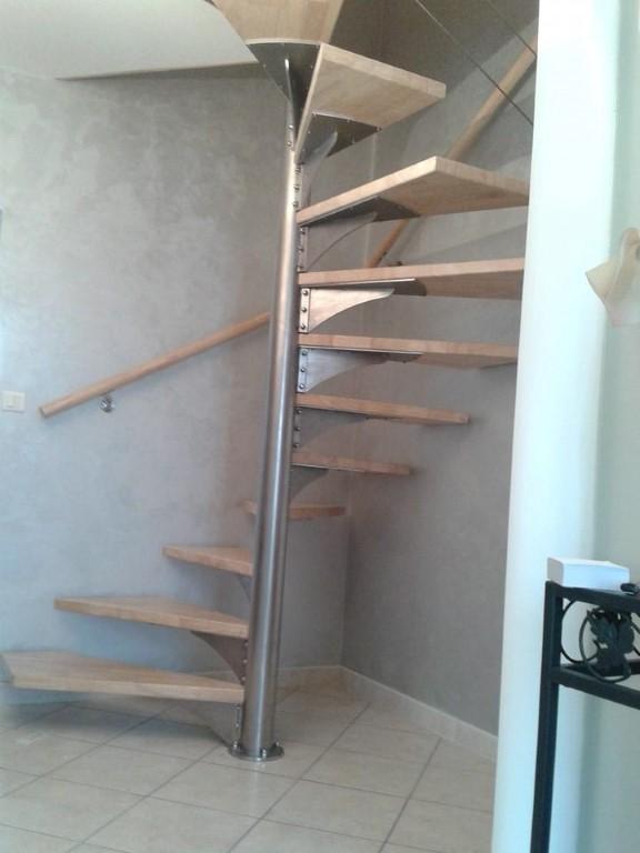 Escalier design contemporain moderne