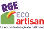 logo RGE Eco artisan (mini)